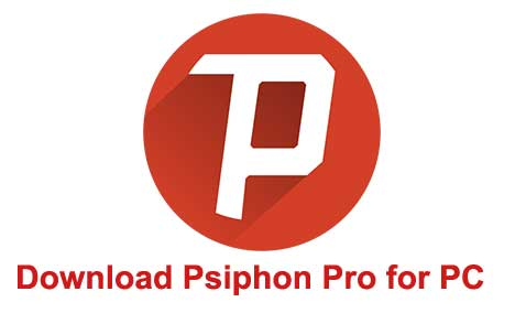 Download Psiphon Pro for PC