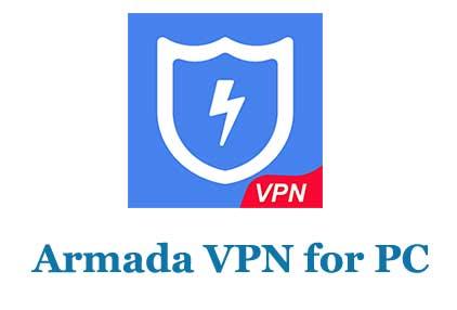 Armada VPN for PC