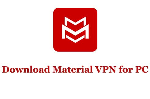Download Material VPN for PC