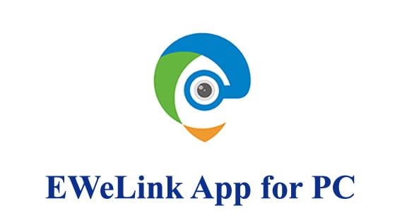 EWeLink App for PC