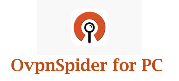 OvpnSpider for PC