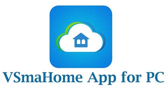 VSmaHome App for PC