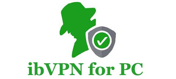 ibVPN for PC