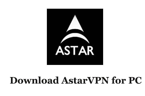 AstarVPN for PC