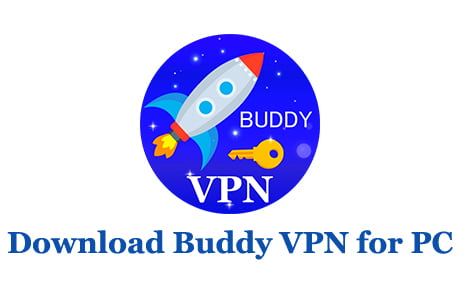 Buddy VPN for PC
