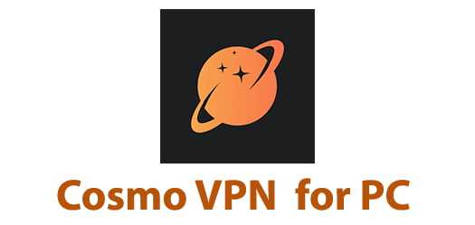Cosmo VPN for PC