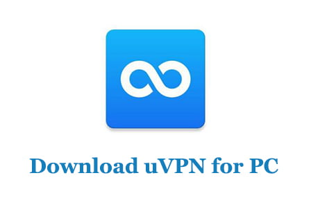 Download uVPN for PC