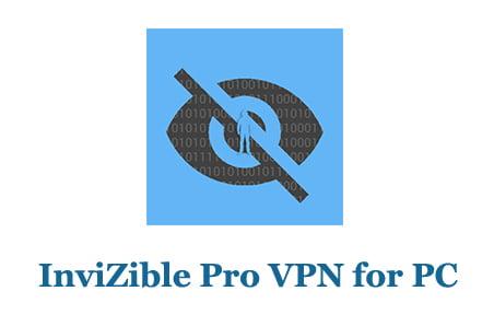 InviZible Pro VPN for PC