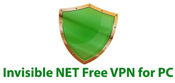 Invisible NET Free VPN for PC