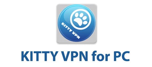 KITTY VPN for PC