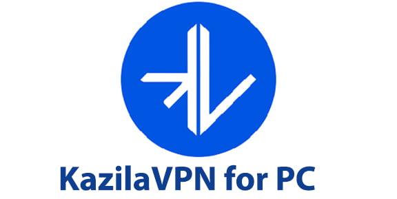 KazilaVPN for PC