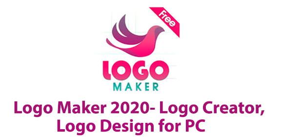 Logo Maker - Logo Creator, Logo Design for PC