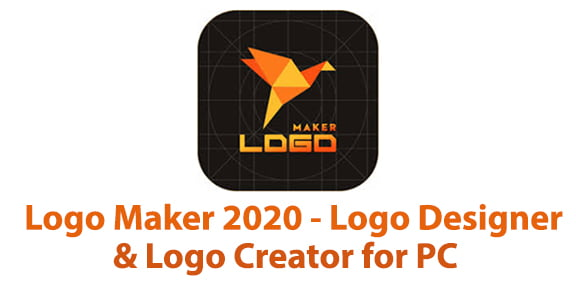 Logo Maker 2020 - Logo Designer & Logo Creator for PC