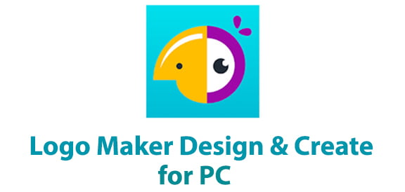 Logo Maker Design & Create for PC