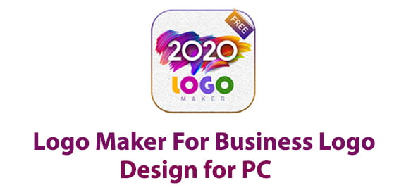 Logo Maker For Business Logo Design for PC