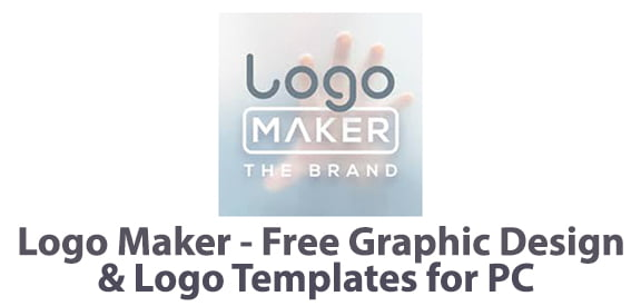 Logo Maker - Free Graphic Design & Logo Templates for PC