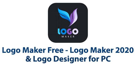 Logo Maker Free - Logo Maker 2020 & Logo Designer for PC