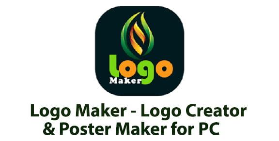 Logo Maker - Logo Creator & Poster Maker for PC