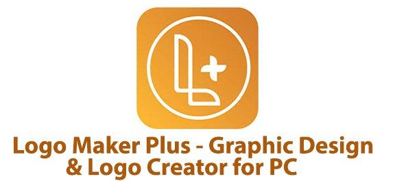Logo Maker Plus - Graphic Design & Logo Creator for PC