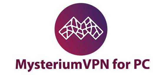 MysteriumVPN for PC