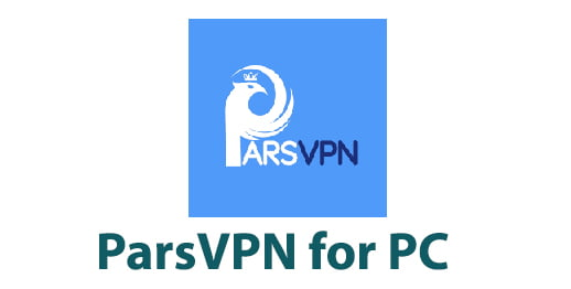ParsVPN for PC
