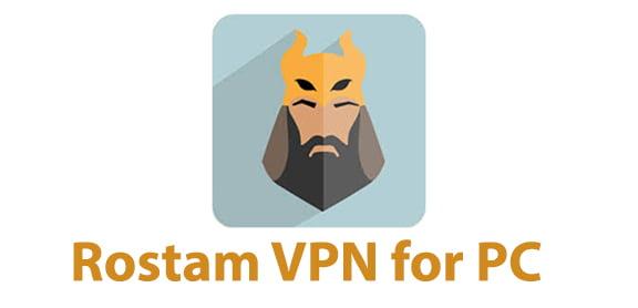 Rostam VPN for PC