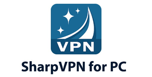 SharpVPN for PC