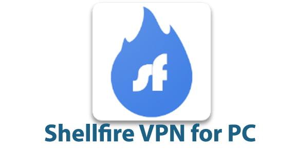 Shellfire VPN for PC