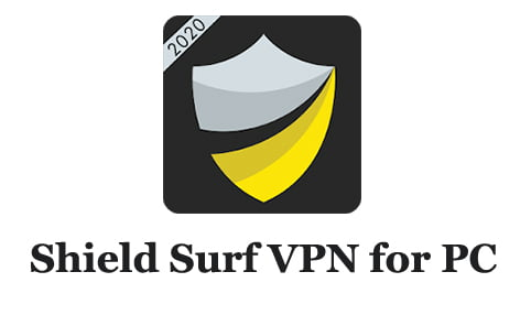 Shield Surf VPN for PC
