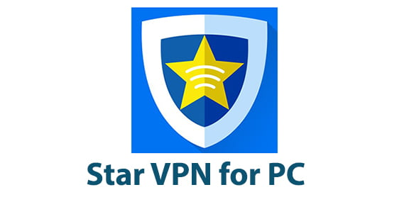 Star VPN for PC