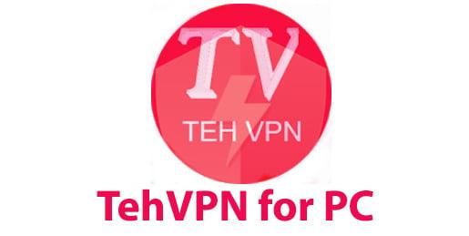 TehVPN for PC