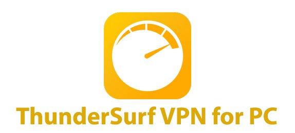 ThunderSurf VPN for PC