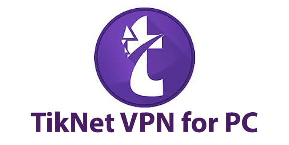 TikNet VPN for PC