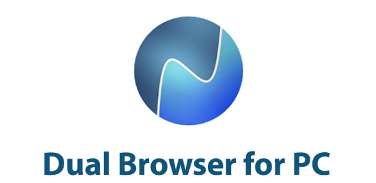 Dual Browser for PC