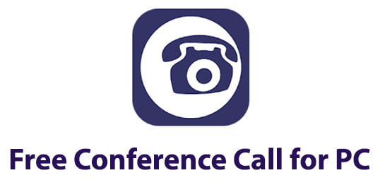 Free Conference Call for PC
