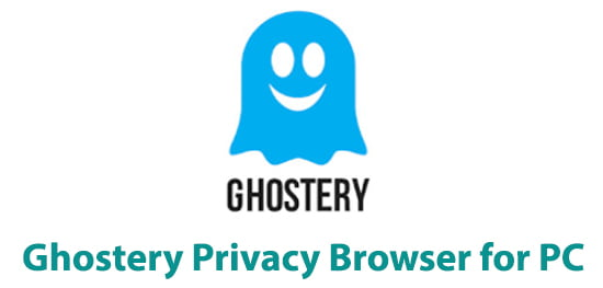 Ghostery Privacy Browser for PC