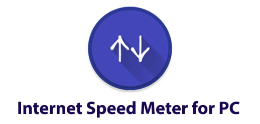 Internet Speed Meter for PC