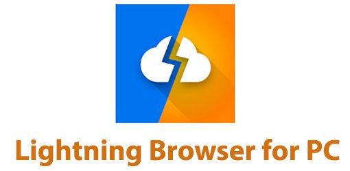 Lightning Browser for PC