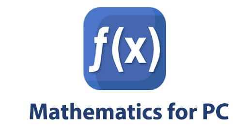 Mathematics for PC