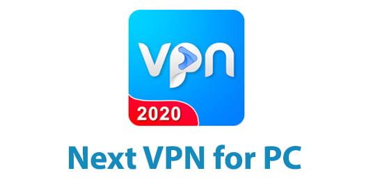 Next VPN for PC