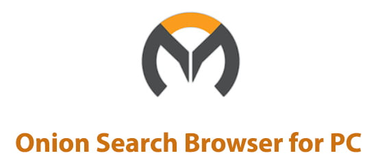 Onion Search Browser for PC