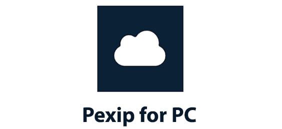 Pexip for PC