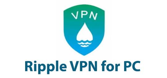 Ripple VPN for PC