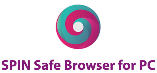 SPIN Safe Browser for PC