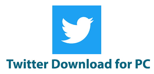 Twitter Download for PC