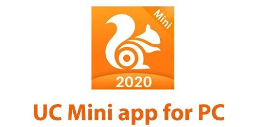 UC Mini app for PC