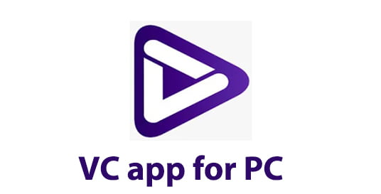 VC app for PC