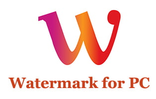 Watermark App for PC