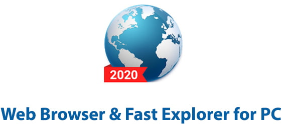 Web Browser & Fast Explorer for PC