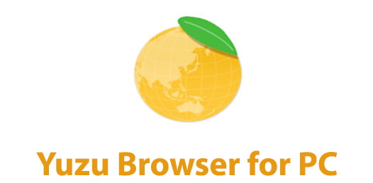 Yuzu Browser for PC